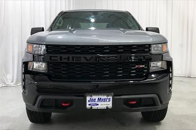 2020 Chevrolet Silverado 1500 Crew Cab 4x4, Pickup #PLG111246 - photo 5
