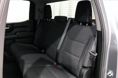 2020 Chevrolet Silverado 1500 Crew Cab 4x4, Pickup #PLG111246 - photo 21