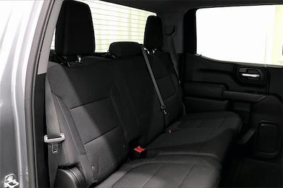 2020 Chevrolet Silverado 1500 Crew Cab 4x4, Pickup #PLG111246 - photo 22