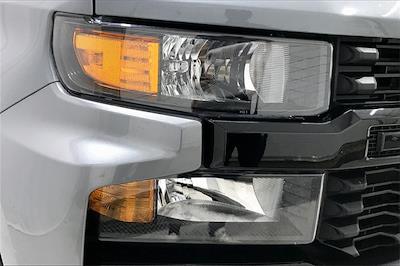 2020 Chevrolet Silverado 1500 Crew Cab 4x4, Pickup #PLG111246 - photo 32