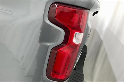 2020 Chevrolet Silverado 1500 Crew Cab 4x4, Pickup #PLG111246 - photo 33