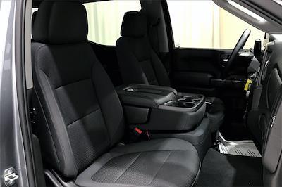 2020 Chevrolet Silverado 1500 Crew Cab 4x4, Pickup #PLG111246 - photo 8