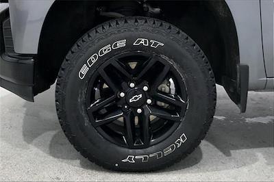 2020 Chevrolet Silverado 1500 Crew Cab 4x4, Pickup #PLG111246 - photo 11