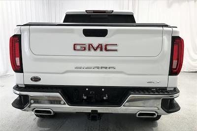 2020 GMC Sierra 1500 Crew Cab 4x4, Pickup #PLG198323 - photo 6