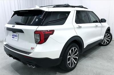 2020 Explorer 4x4,  SUV #TLGA05631 - photo 2