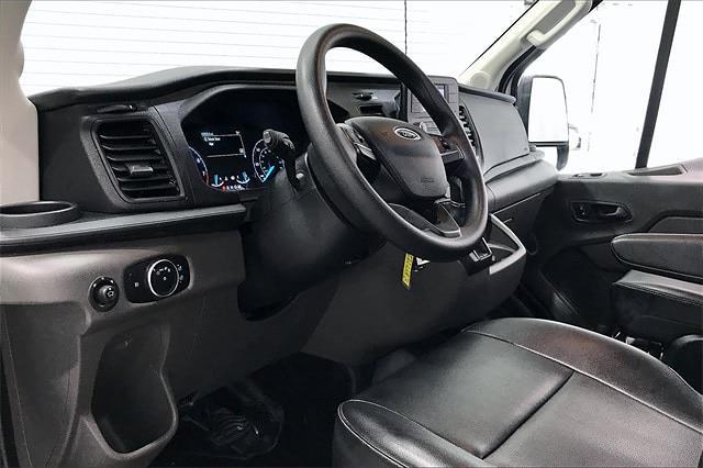 2020 Ford Transit 250 Med Roof 4x2, Empty Cargo Van #PLKB11109 - photo 16