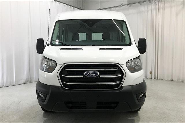 2020 Ford Transit 250 Med Roof 4x2, Empty Cargo Van #PLKB11109 - photo 5