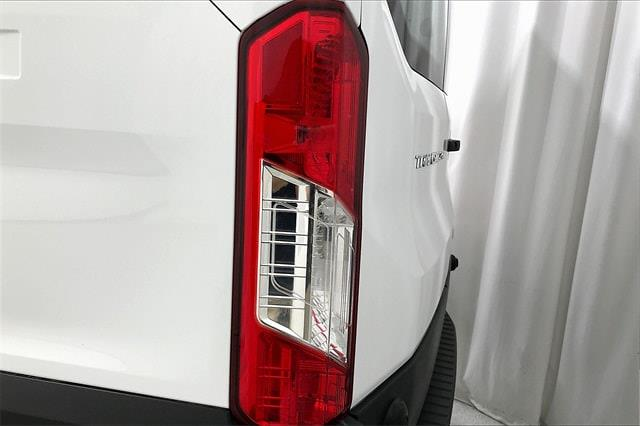 2020 Ford Transit 250 Med Roof 4x2, Empty Cargo Van #PLKB11109 - photo 32