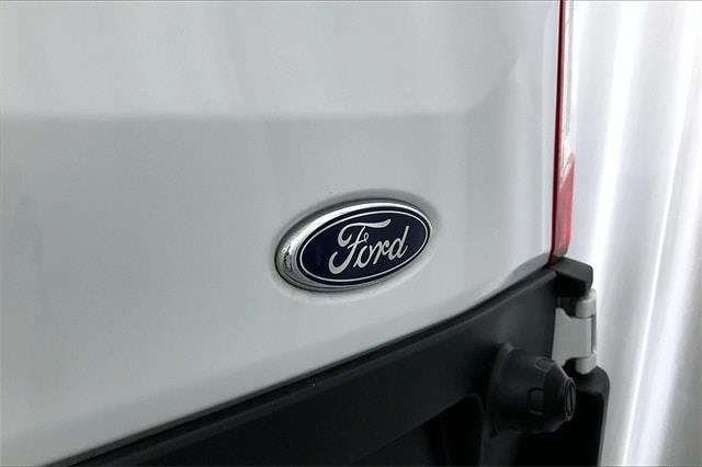 2020 Ford Transit 250 Med Roof 4x2, Empty Cargo Van #PLKB11109 - photo 34