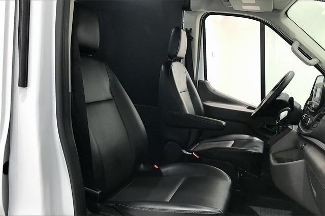 2020 Ford Transit 250 Med Roof 4x2, Empty Cargo Van #PLKB11109 - photo 8