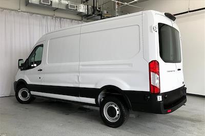 2020 Ford Transit 250 Med Roof 4x2, Empty Cargo Van #PLKB11109 - photo 13