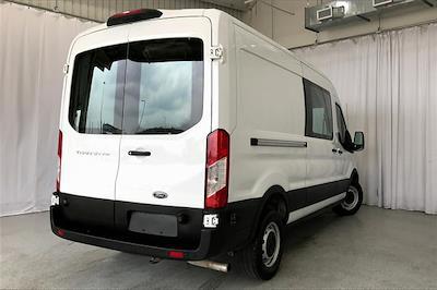 2020 Ford Transit 250 Med Roof 4x2, Empty Cargo Van #PLKB11109 - photo 15