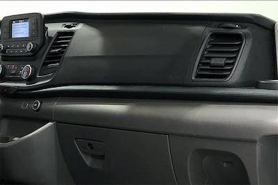 2020 Ford Transit 250 Med Roof 4x2, Empty Cargo Van #PLKB11109 - photo 19