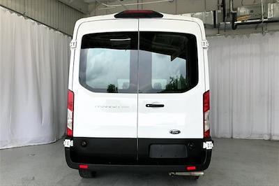 2020 Ford Transit 250 Med Roof 4x2, Empty Cargo Van #PLKB11109 - photo 4