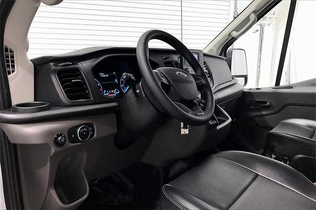 2020 Ford Transit 250 Med Roof 4x2, Empty Cargo Van #PLKB16804 - photo 15