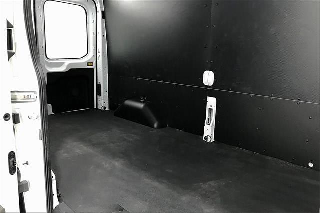 2020 Ford Transit 250 Med Roof 4x2, Empty Cargo Van #PLKB16804 - photo 21