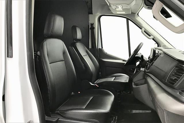 2020 Ford Transit 250 Med Roof 4x2, Empty Cargo Van #PLKB16804 - photo 8