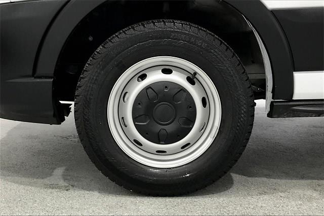 2020 Ford Transit 250 Med Roof 4x2, Empty Cargo Van #PLKB16804 - photo 11