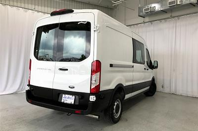 2020 Ford Transit 250 Med Roof 4x2, Empty Cargo Van #PLKB16804 - photo 14