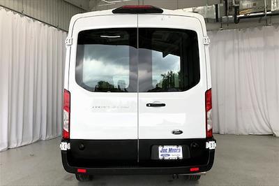 2020 Ford Transit 250 Med Roof 4x2, Empty Cargo Van #PLKB16804 - photo 5