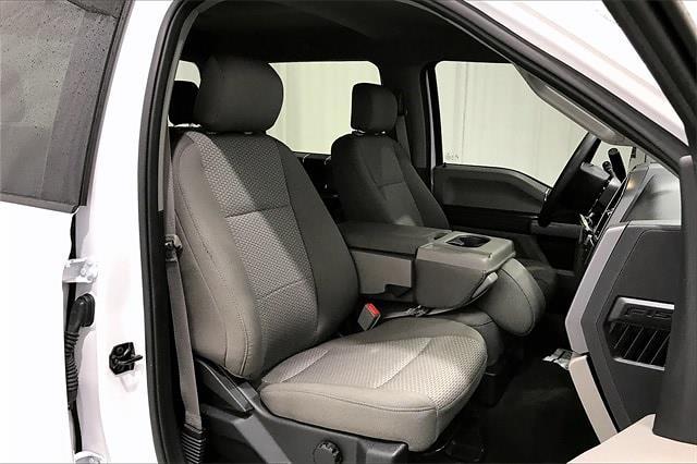 2020 Ford F-150 SuperCrew Cab 4x4, Pickup #PLKD11729 - photo 8