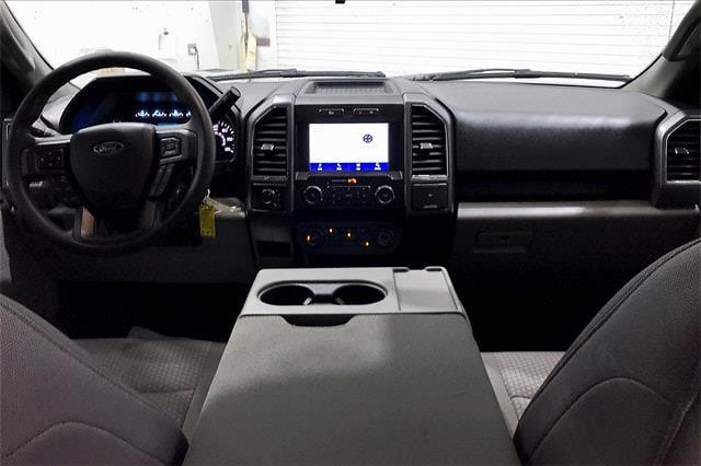 2020 Ford F-150 SuperCrew Cab 4x4, Pickup #PLKD11729 - photo 17