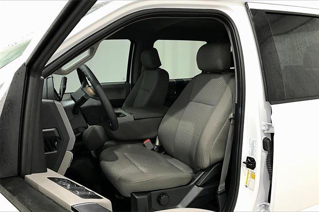 2020 Ford F-150 SuperCrew Cab 4x4, Pickup #PLKD11729 - photo 20