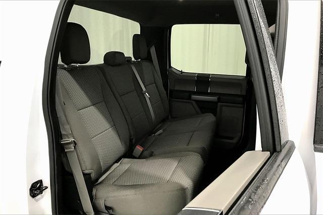 2020 Ford F-150 SuperCrew Cab 4x4, Pickup #PLKD11729 - photo 22
