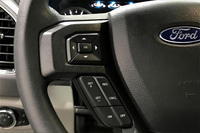 2020 Ford F-150 SuperCrew Cab 4x4, Pickup #PLKD11729 - photo 24
