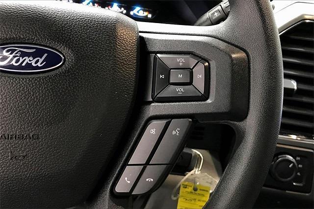 2020 Ford F-150 SuperCrew Cab 4x4, Pickup #PLKD11729 - photo 25