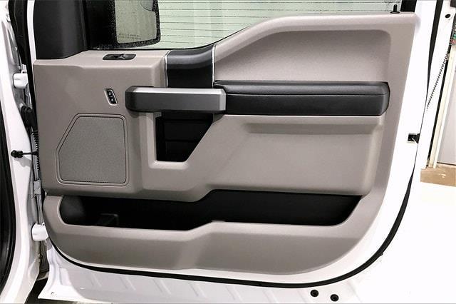 2020 Ford F-150 SuperCrew Cab 4x4, Pickup #PLKD11729 - photo 29