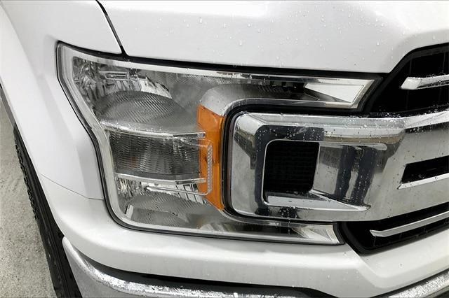 2020 Ford F-150 SuperCrew Cab 4x4, Pickup #PLKD11729 - photo 32