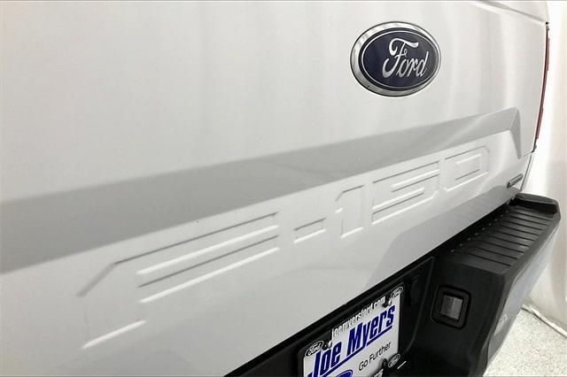 2020 Ford F-150 SuperCrew Cab 4x4, Pickup #PLKD11729 - photo 35