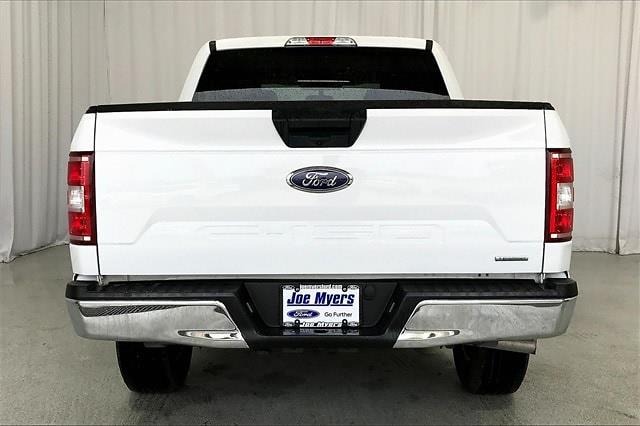 2020 Ford F-150 SuperCrew Cab 4x4, Pickup #PLKD11729 - photo 5