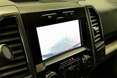 2020 Ford F-150 SuperCrew Cab 4x4, Pickup #PLKD11729 - photo 27