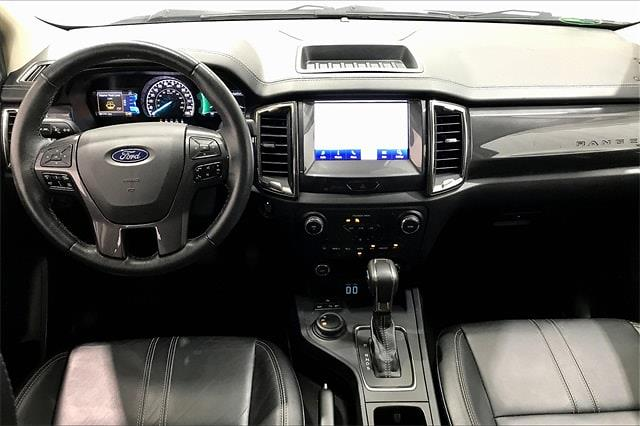 2020 Ranger SuperCrew Cab 4x4,  Pickup #PLLA15941 - photo 17