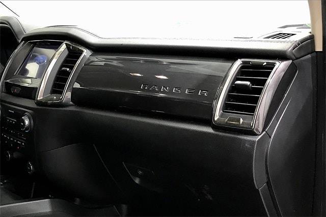 2020 Ranger SuperCrew Cab 4x4,  Pickup #PLLA15941 - photo 18