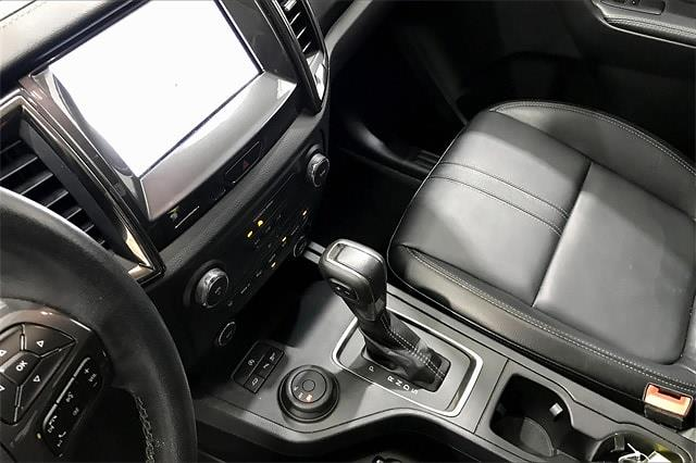 2020 Ranger SuperCrew Cab 4x4,  Pickup #PLLA15941 - photo 19