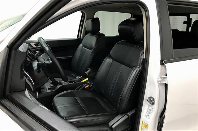 2020 Ranger SuperCrew Cab 4x4,  Pickup #PLLA15941 - photo 20