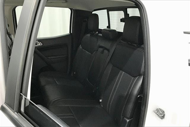 2020 Ranger SuperCrew Cab 4x4,  Pickup #PLLA15941 - photo 21