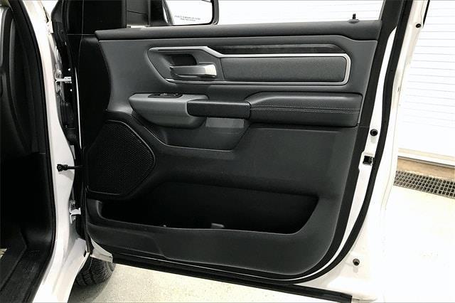 2020 Ram 1500 Quad Cab 4x4,  Pickup #PLN317020 - photo 29