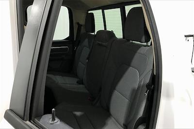 2020 Ram 1500 Quad Cab 4x4,  Pickup #PLN317020 - photo 21