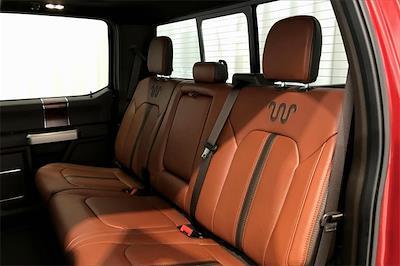 2021 Ford F-350 Crew Cab 4x4, Pickup #PMEC19661 - photo 20