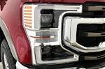 2021 Ford F-350 Crew Cab 4x4, Pickup #PMEC19661 - photo 31