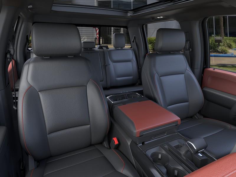 2021 Ford F-150 SuperCrew Cab 4x4, Pickup #S562W1E - photo 10