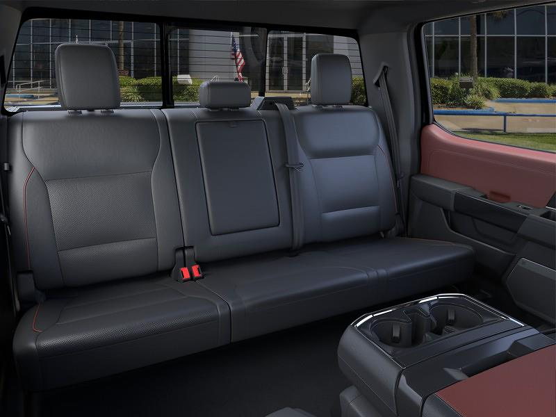 2021 Ford F-150 SuperCrew Cab 4x4, Pickup #S562W1E - photo 11