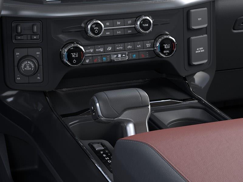 2021 Ford F-150 SuperCrew Cab 4x4, Pickup #S562W1E - photo 15