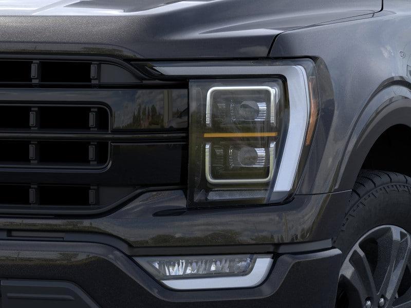 2021 Ford F-150 SuperCrew Cab 4x4, Pickup #S562W1E - photo 18
