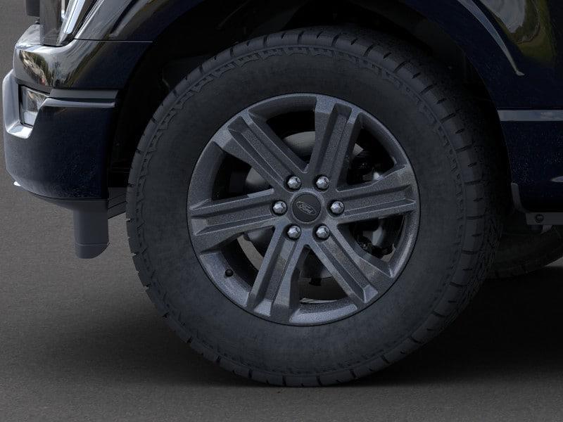 2021 Ford F-150 SuperCrew Cab 4x4, Pickup #S562W1E - photo 19