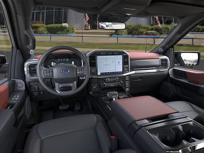 2021 Ford F-150 SuperCrew Cab 4x4, Pickup #S562W1E - photo 9